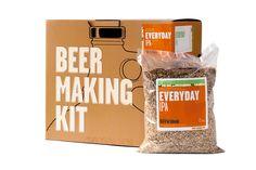 Beer Making Kit For Beer Lovers