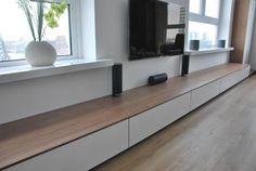 Marktplaats.nl > tv kast zwevend design dressoir wit hoogglans meubel - Huis en Inrichting - Kasten | Dressoirs