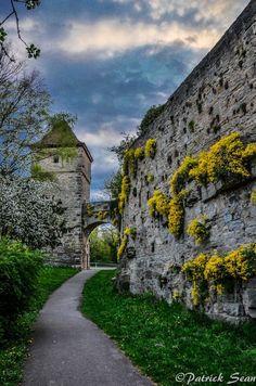 ROTHENBERG, GERMANY