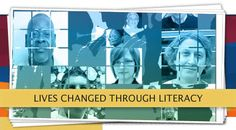 ProLiteracy Education Network  for Adult Learners