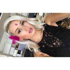 #barbie #barbiestyle #barbiedoll #makeup #pink #moda #fashion #fashionblogger #martasoltysyak #baby #babydoll #festival #makeuplover #bodyart #bodyartmakeup #style