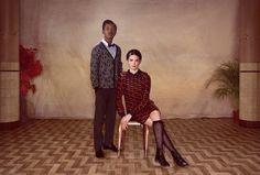Patterns by Stromae