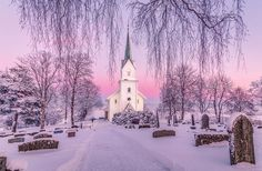 Kirke by MatsBra - Image of the Year Photo Contest 2016