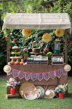Bella Fiore Decoração de Eventos Ramadan Decorations, Table Decorations, Mexican Party, Animal Party, Perfect Party, Diy Party, Party Ideas, Holidays And Events, Furniture Decor