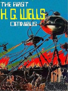 H. G. Wells: War of the Worlds