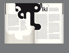 creative page layout - Google Search
