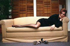 Céline Dion en 1995