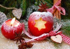 Weihnachtsäpfel, © S.H.exclusiv - Fotolia.com