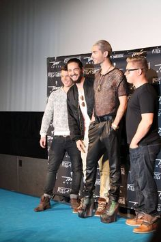 Conferencia de Prensa | Berlín | Babylon Cinema 2 de octubre, 2014.