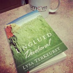Started this book today by @LysaTerkeurst. I so often feel these words she writes. Already feeling the blessing. @Zonderhaven