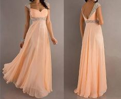 bridesmaid dresses.....stunning would love it in mint green