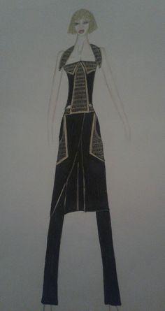 Sketche Madonna