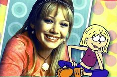 "How Well Do You Know The Lyrics To The ""Lizzie McGuire"" Theme Song"