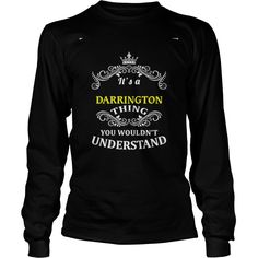 Best DARRINGTON  Shirt #gift #ideas #Popular #Everything #Videos #Shop #Animals #pets #Architecture #Art #Cars #motorcycles #Celebrities #DIY #crafts #Design #Education #Entertainment #Food #drink #Gardening #Geek #Hair #beauty #Health #fitness #History #Holidays #events #Home decor #Humor #Illustrations #posters #Kids #parenting #Men #Outdoors #Photography #Products #Quotes #Science #nature #Sports #Tattoos #Technology #Travel #Weddings #Women