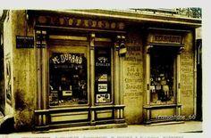 herboristeries anciennes | Narbonne - Herboristerie - Bandagiste - Parfumerie - M. Durand, 8, Rue ...