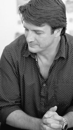 Nathan Fillon, Nate The Great, Man Beast, Richard Castle, Kate Beckett, Hello Gorgeous, Actor Model, Celebrity Crush, Good People