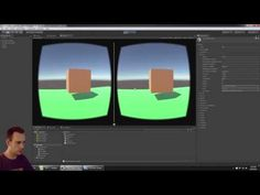 This quick tutorial will show you how to build a game for Mobile VR and covers everything you need to know about how to turn your phone into an immersive Vir...