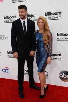 Shakira y Piqué | Galería de fotos 1 de 27 | GLAMOUR