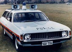 Ex Cop Cars For Sale Australia