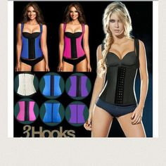 8bcedb6214098 Plus Size Latex Waist Training Women Corset Body Shapers 2015 Vest Latex  Waist Cincher Corset Postpartum Slimming Lady Corset - OneClickMarket