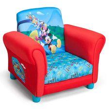 Kids Seating - Chair Type: Club Chair | Wayfair