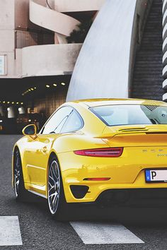 Turbo S by Raphaël Belly