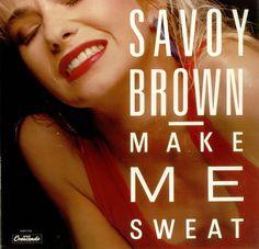 savoy make me sweat album covers