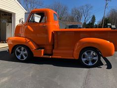 Custom Trucks For Sale, Pickup Trucks For Sale, Custom Pickup Trucks, Cool Trucks, Big Trucks, Citroen H Van, Chevy Motors, Pickups For Sale, Buick Cars