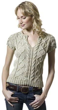 Already have the yarn for this - free pattern