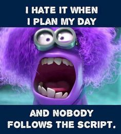 You just need to stay away from these Evil Purple Minions, They are mean and crazy . Just check these Purple Minion Memes … You will get idea what I am talking about ! ALSO READ: Top 18 Funny Memes ALSO READ: 20 Funny Memes about Minions Minion Humour, Funny Minion Memes, Minions Quotes, Memes Humor, Ocd Humor, Minions Pics, The Witcher, Purple Minions, Evil Minions