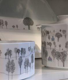 Tapio Wirkkala & Rut Bryk for Rosenthal, Polygon Winterreise