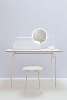MORNING DEW – DRESSING TABLE von Studio WM.