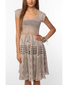 Crinochet: Jen Dress