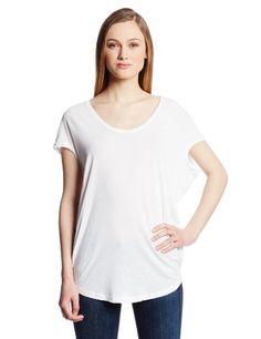 Splendid - Camiseta de manga corta para mujer #camiseta #friki #moda #regalo