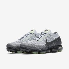 2f586c45d40 Nike Air VaporMax Flyknit Men s Running Shoe