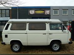 TheSamba.com :: VW Classifieds - Volkswagen Vanagon Syncro Westfalia Camper 4WD