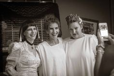 Beautiful Brides of Frankenstein