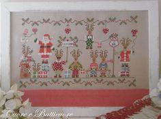 Cuore e Batticuore ~ Natale on the Road