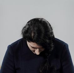 Day 14, Marina Abramović by MoMA The Museum of Modern Art, via Flickr