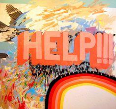 Tony Bevilacqua / Print Giveaway! - BOOOOOOOM! - CREATE * INSPIRE * COMMUNITY * ART * DESIGN * MUSIC * FILM * PHOTO * PROJECTS