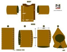 How to Make Your Own Jawa Costume