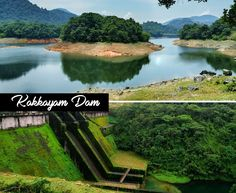 Kakkayam Dam is located in the northern part of 'gods own country' Kerala and is situated at a distance of 70 km from Calicut city. It is one of the best tourist destinations in the Indian state of Kerala due to its picturesque landscape and sightseeing. Best Tourist Destinations, Tourist Spots, Kerala, Distance, Tourism, Places To Visit, Ocean, Indian, River