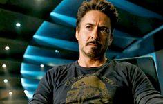 Rober Downey Jr