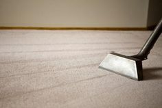 How to... Remove furniture indentations
