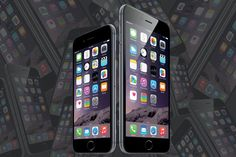 5 Things That Make the iPhone 6 and iPhone 6 Plus Different