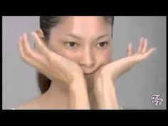 Try This Japanese Facial Massage to Look a Decade Younger Massage Tips, Face Massage, Massage Benefits, How To Do Facial, How To Massage Yourself, Lymphatic Drainage Massage, Face Exercises, Face Yoga, Face Contouring