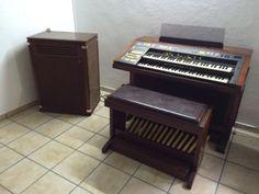 Hammond super cx-2000 Orgel inkl. Verstärker in Bayern - Boos | Musikinstrumente und Zubehör gebraucht kaufen | eBay Kleinanzeigen