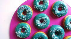 Kodin Kuvalehti – Blogit | Nelliina – Donitsit uunissa resepti - vappupöydän herkut ilman rasvankäryä