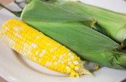 The Easiest-Ever Way to Shuck Corn [VIDEO] | The Feed