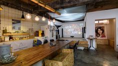 ETAA LOFT   Architect office